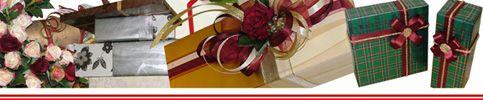 Курсы и мастер классы по упаковке подарков
