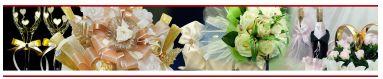 Украшение свадебного стола свадебные аксессуары